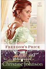 Freedom's Price (Keys of Promise Book #3) Kindle Edition