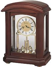 Bulova B1848 Nordale - Reloj de Pulsera, Acabado en Nogal