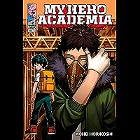 My Hero Academia, Vol. 14: Overhaul (English Edition)