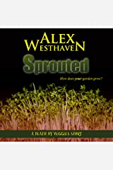 Sprouted: Death by Veggies Audible Audiobook