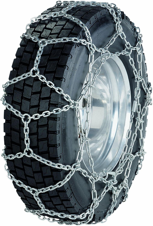 Ottinger 262703 Marathon-E - Cadenas de nieve para todoterrenos, todoterrenos ligeros, autobuses, camiones y camiones ligeros (ruedas de 20,5 mm: 8.25-15; ...