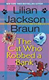 Cat Who Robbed A Bank,the