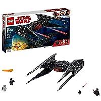 LEGO Star Wars Kylo Rens TIE Fighter 75179 (630 Piece) Deals