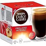Nescafe Dolce Gusto Preludio Intenso Coffee Pods