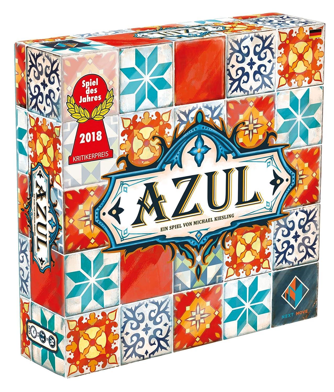 Gesellschaftsspiele für 2 - Azul