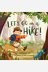Let's go on a hike! Kindle Edition