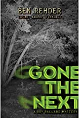 Gone The Next (Roy Ballard Mysteries Book 1) Kindle Edition