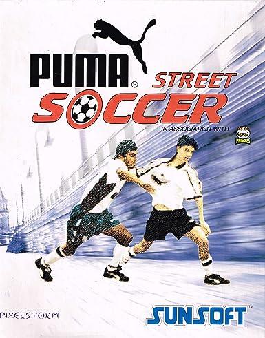 Puma Street Soccer [Importación Inglesa]: Amazon.es: Videojuegos