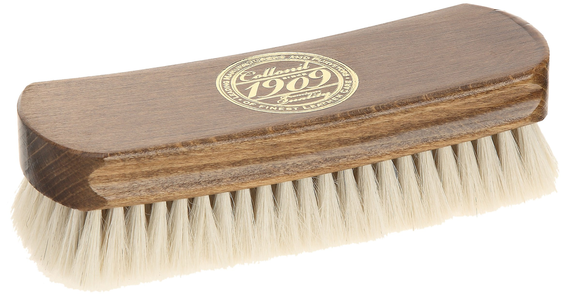 Collonil Goat Hair Brush 1909 Fine Polishing Brush