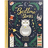 Bedtime Stories: 40 Stories & Rhymes to Share