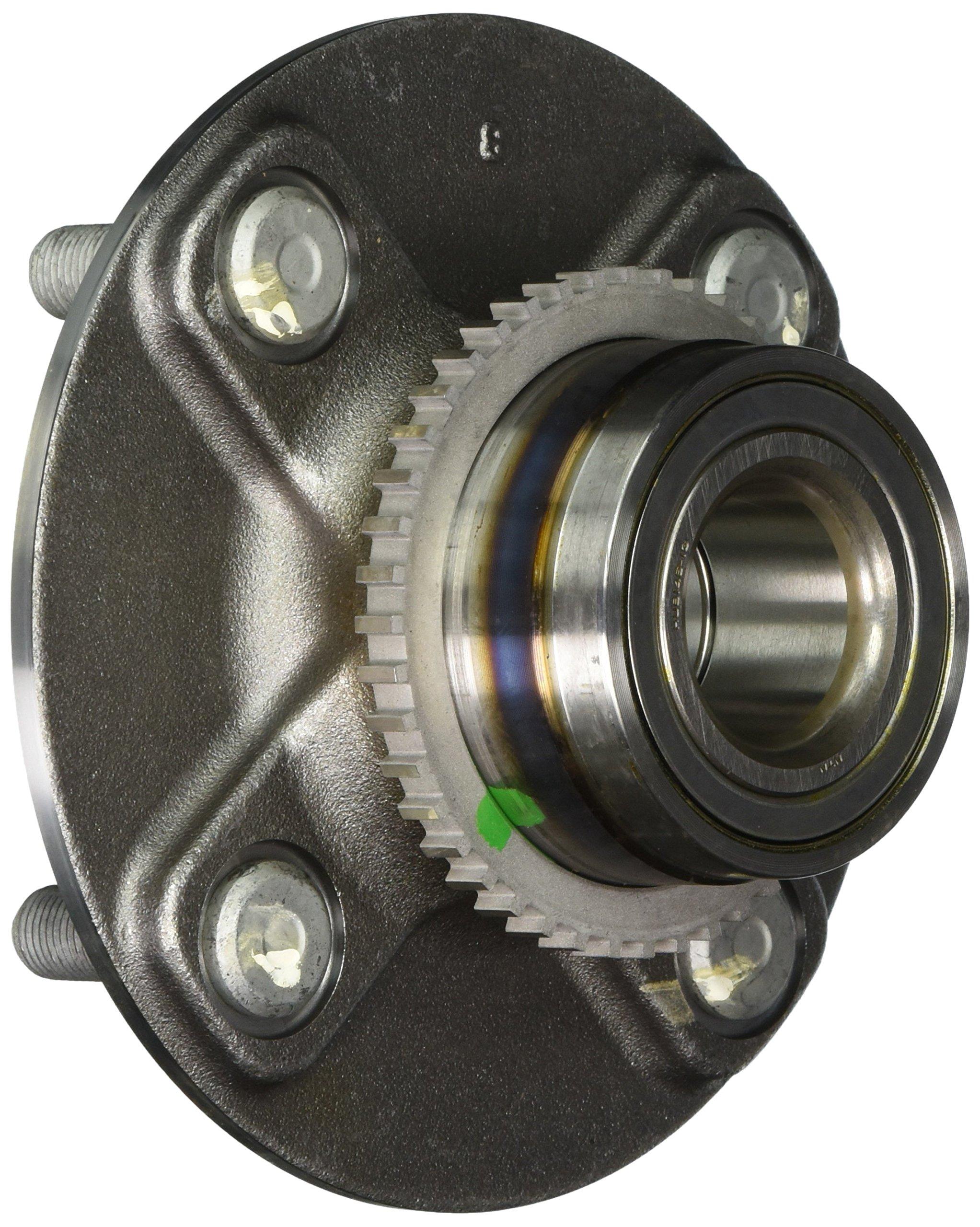 Timken HA590123 Axle Bearing and Hub Assembly