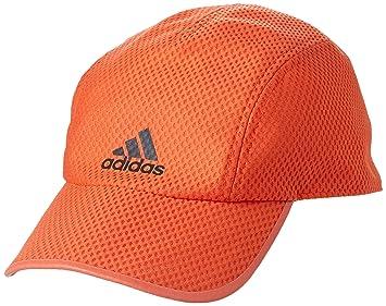 adidas R96 CC Cap - Gorra, Unisex Adulto, (AMBNAT/AMBNAT/Negro)