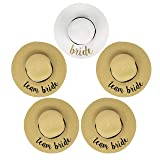 H-2017-5-BWG.4TB Sun Hat Bundle - 1 Bride