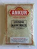 Ankur Ponni (Punni) Raw Rice - 4 lbs
