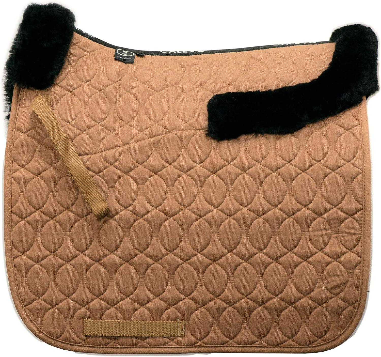 Lammfell Schabracke Comfort Plus Color Edition CALEVO