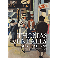 Australians (volume 3): Flappers to Vietnam (Australians 3)