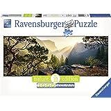 Ravensburger - Puzzle Parc Yosémite 1000 Pièces, 15083