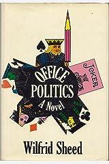 Office Politics Hardcover