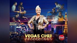 Vegas Chef Prizefight, Season 1