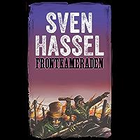 Frontkameraden: Nederlandse editie (Sven Hassel Serie over de Tweede Wereldoorlog)