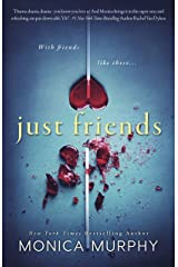 Just Friends (Friends Series) Paperback