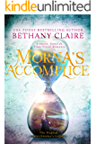 Morna's Accomplice: A Sweet, Scottish Time-Travel Romance (The Magical Matchmaker's Legacy Book 5)