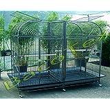 Papageienkäfig Gigant G-6432
