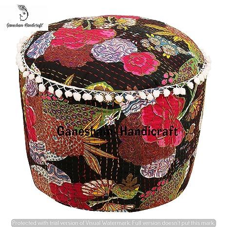 dc53fd4a871b Amazon.com: GANESHAM Indian Hippie Gypsy Boho Decor Living Room ...