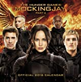 The Official The Hunger Games: Mockingjay 2016 Calendar: Part 2