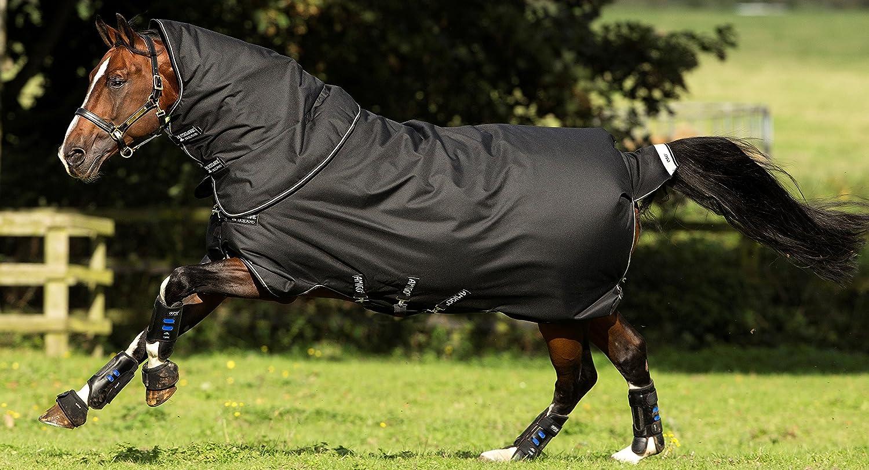 Black 84 Black 84 Horseware Amigo Bravo Deluxe Plus Medium USA Black 84