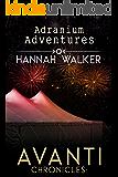 Adranium Adventures (Avanti Chronicles Book 11)