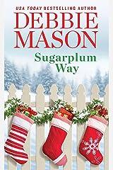 Sugarplum Way (Harmony Harbor Book 4) Kindle Edition