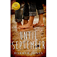 Until September: A Gay Coming of Age Love Story book cover