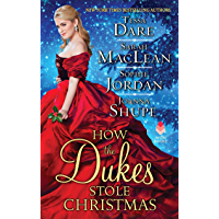 How the Dukes Stole Christmas: A Christmas Romance Anthology (English Edition)