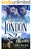 Dire Wolves of London