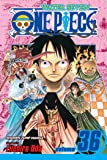One Piece 36: The Ninth Justice