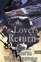 A Lover's Return: Ramsey Tesano VI Kindle Edition