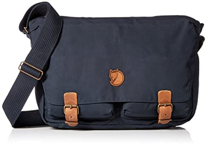Fjallraven Ovik Shoulder Bag, Dark Navy