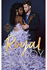Royal Playboy (London Royal Series Book 3) Kindle Edition