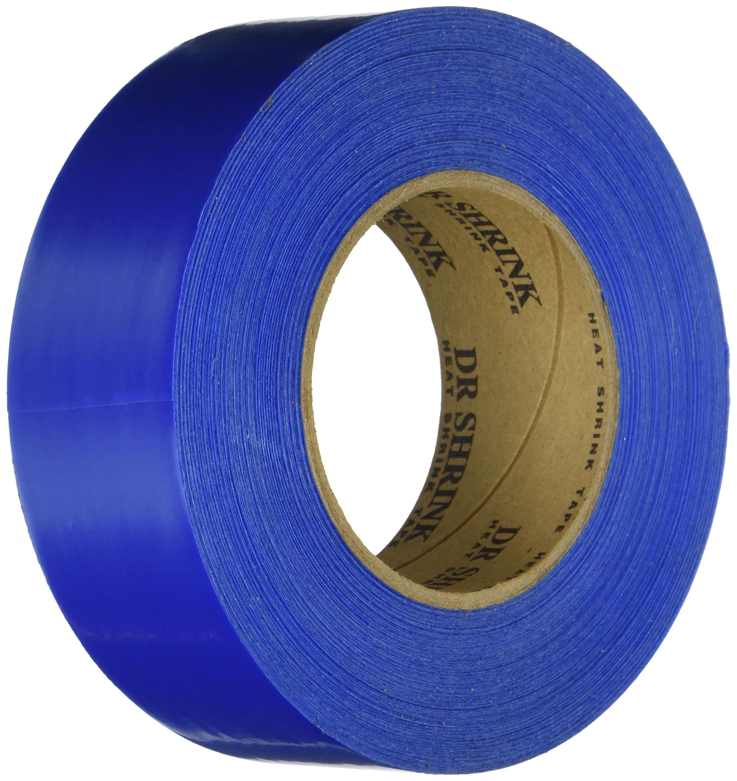 Dr. Shrink DS-702B Blue 2'' x 180' Shrink Tape