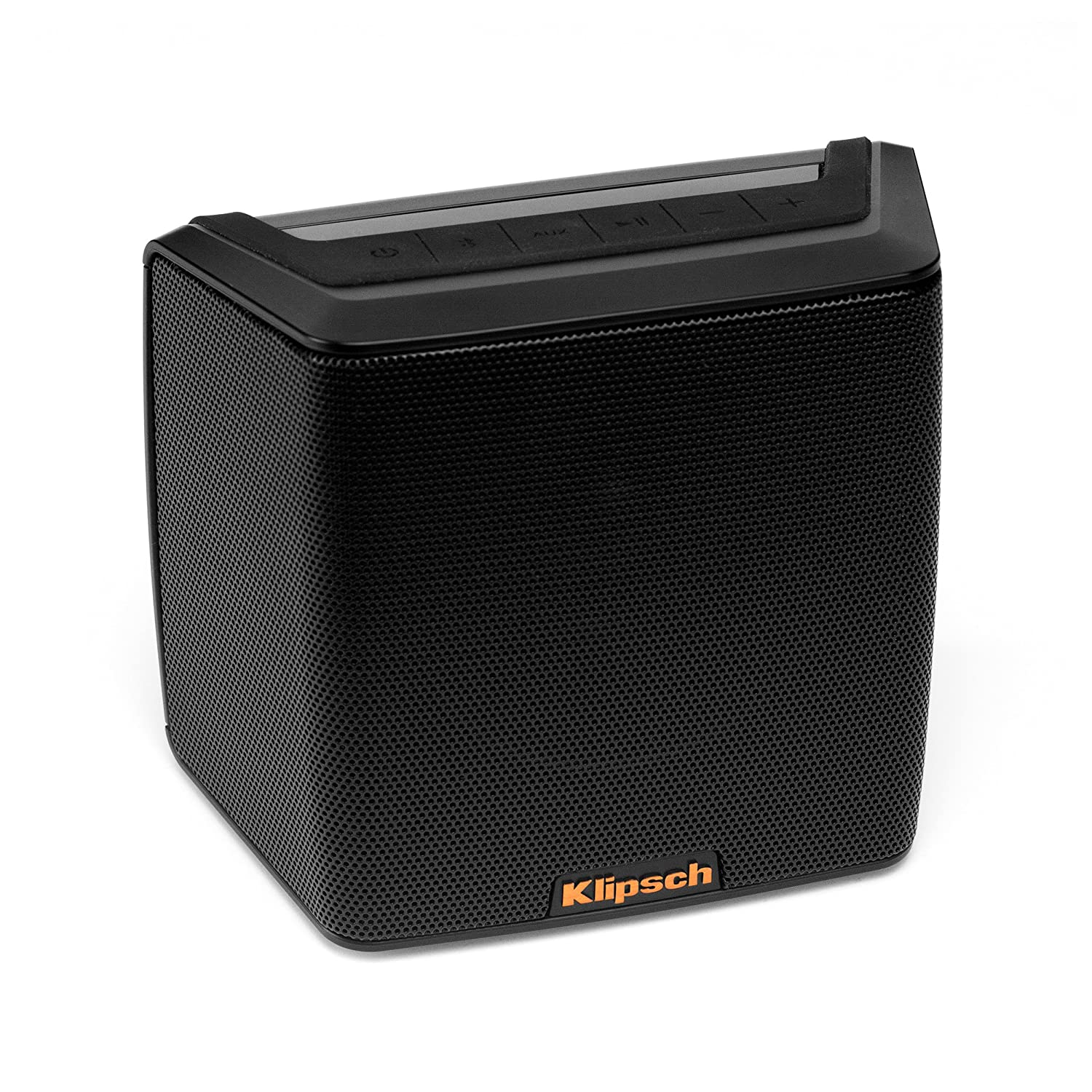 Amazon Klipsch Groove Portable Bluetooth Speaker Home Audio