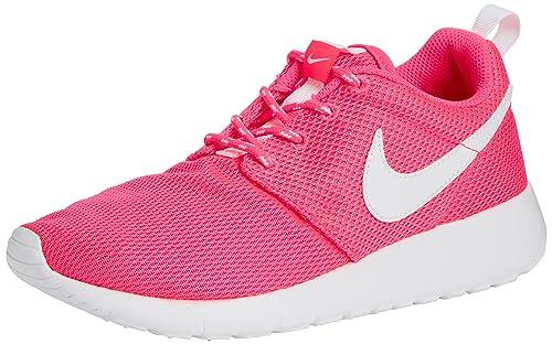 nike roshe one mujer rosa