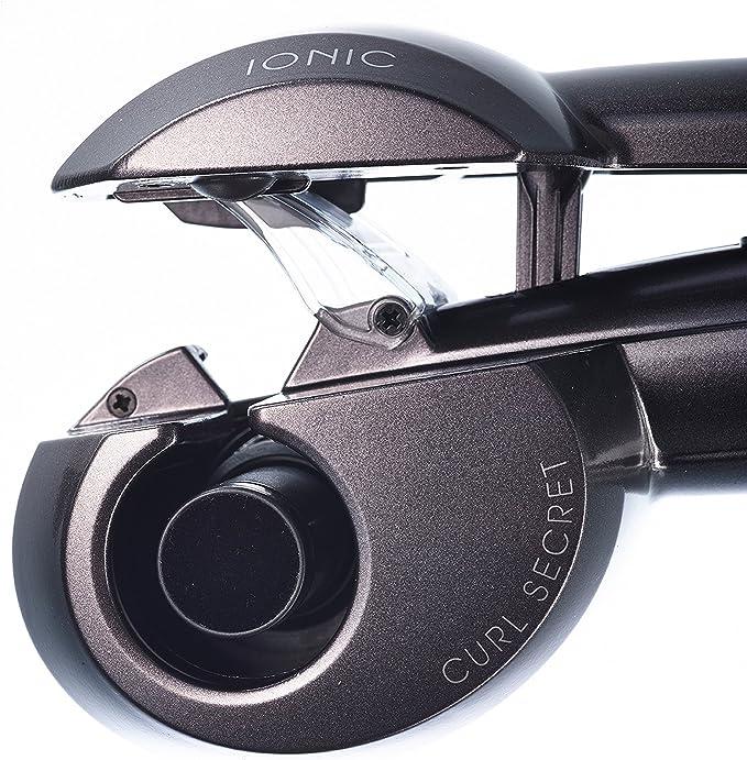 BaByliss C1100E - Rizador automático, color gris: Amazon.es: Salud ...