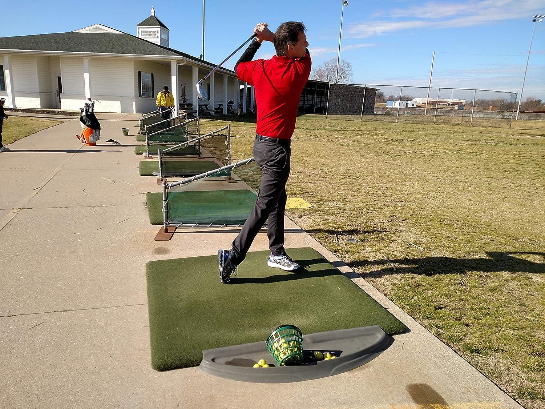 PureShot PURE Golf Hitting Mat 5 x5