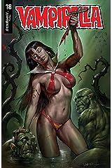 Vampirella (2019-) #18 Kindle Edition