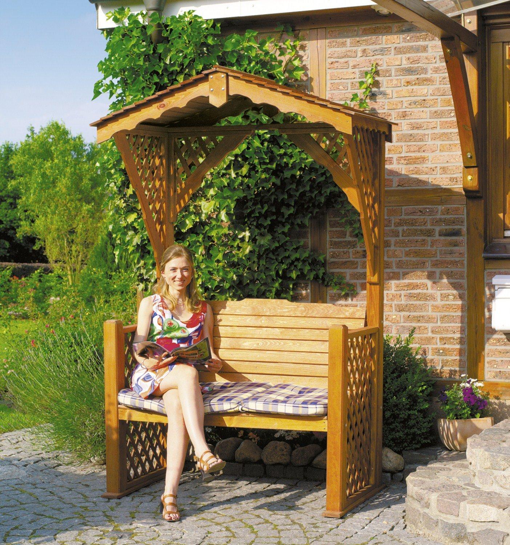 PROMEX Gartenbank Gartenlaube Starnberg