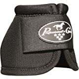 PROFESSIONAL'S CHOICE - BALLISTIC NO TURN OVERREACH BELL BOOTS - ALL COLORS & SIZES