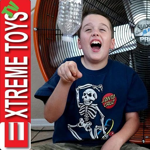 Extreme Toys TV -