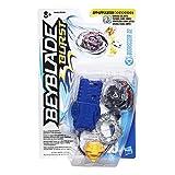 Hasbro Beyblade Burst C0600ES0 - Starter Pack Doomscizor D2, Kreisel