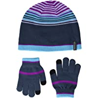Columbia Youth Hat and Glove Set Kit